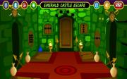 Игра Emerald Castle Escape фото