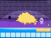 Игра Escape With Spooky на FlashRoom