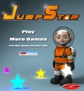 Jump Star на FlashRoom