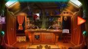 Игра Побег из комнаты страха на FlashRoom