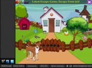 Puppy Love Escape на FlashRoom