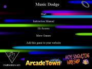 Music Dodge на FlashRoom