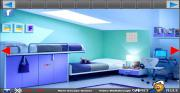 Cool Bed Room Escape на FlashRoom