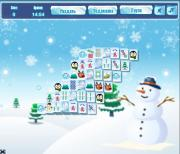Frozen Mahjong на FlashRoom