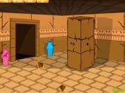 Kidnapped by Pharaoh на FlashRoom