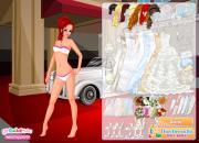 Romantic Bride на FlashRoom