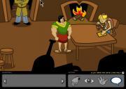 Nephi's Adventure 2 на FlashRoom