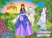 Magical Kingdom Princess на FlashRoom