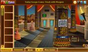 Игра King's Castle 19 на FlashRoom
