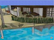 La Playa Escape 2 на FlashRoom
