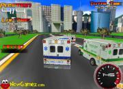 3D Extreme Rescue на FlashRoom