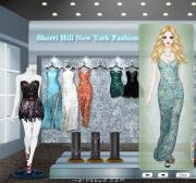 Sherri Hill New York Fashion на FlashRoom