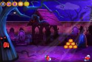 Игра Halloween Treasure Hunt 2018 фото
