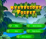 Игра Mysterious Forest фото