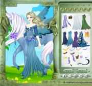Fairy With Unicorn на FlashRoom