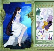 Moon Fairy на FlashRoom