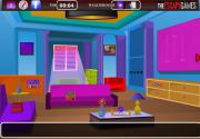 Игра Partner Home Escape фото