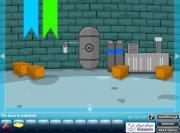 Sunken Fortress на FlashRoom