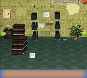 Diamnond Room Escape: Green Code на FlashRoom