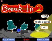 Break In 2 на FlashRoom