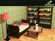 Fancy Dining Room на FlashRoom