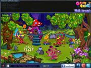 Magical Escape на FlashRoom