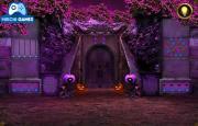Игра Хеллоуинское кладбище на FlashRoom