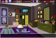 Игра Niece Home Escape фото