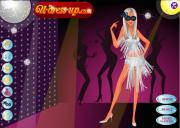 Mask Party Dress Up Game