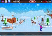 Игра Find the Santa Claus фото