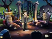 Игра Carlos and the Dark Order Mystery фото