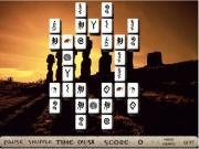 Moai Mahjong на FlashRoom