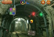 Игра Побег из подземной шахты на FlashRoom