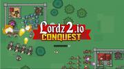 Игра Lordz 2 IO на FlashRoom
