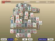 8 Bit Mahjongg на FlashRoom