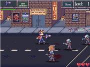 ZombieLand на FlashRoom