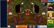 Игра Old Spanish Treasure Cave Escape фото
