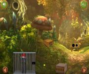 Игра Christmas Cat Escape на FlashRoom