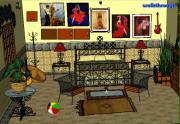 Puzzle Room Escape 5 на FlashRoom