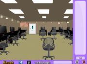 Lab Escape на FlashRoom