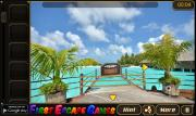 Игра Luxury Beach Resort Escape фото