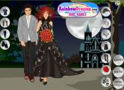 Eclipse Wedding на FlashRoom