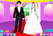 Perfect Wedding Day Dress Up на FlashRoom