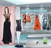 Maxime Simoens Spring 2012 Couture на FlashRoom