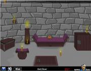 Prince Escape: Tower Castle на FlashRoom