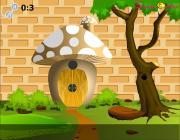 Mushroom Room Escape на FlashRoom