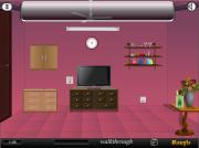 Living Room Escape 2 на FlashRoom