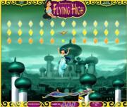 Jasmine Flying High на FlashRoom