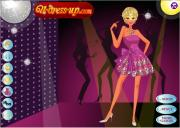Mask Party Dress Up Game на FlashRoom