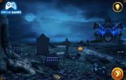 Игра Хеллоуинский побег на FlashRoom